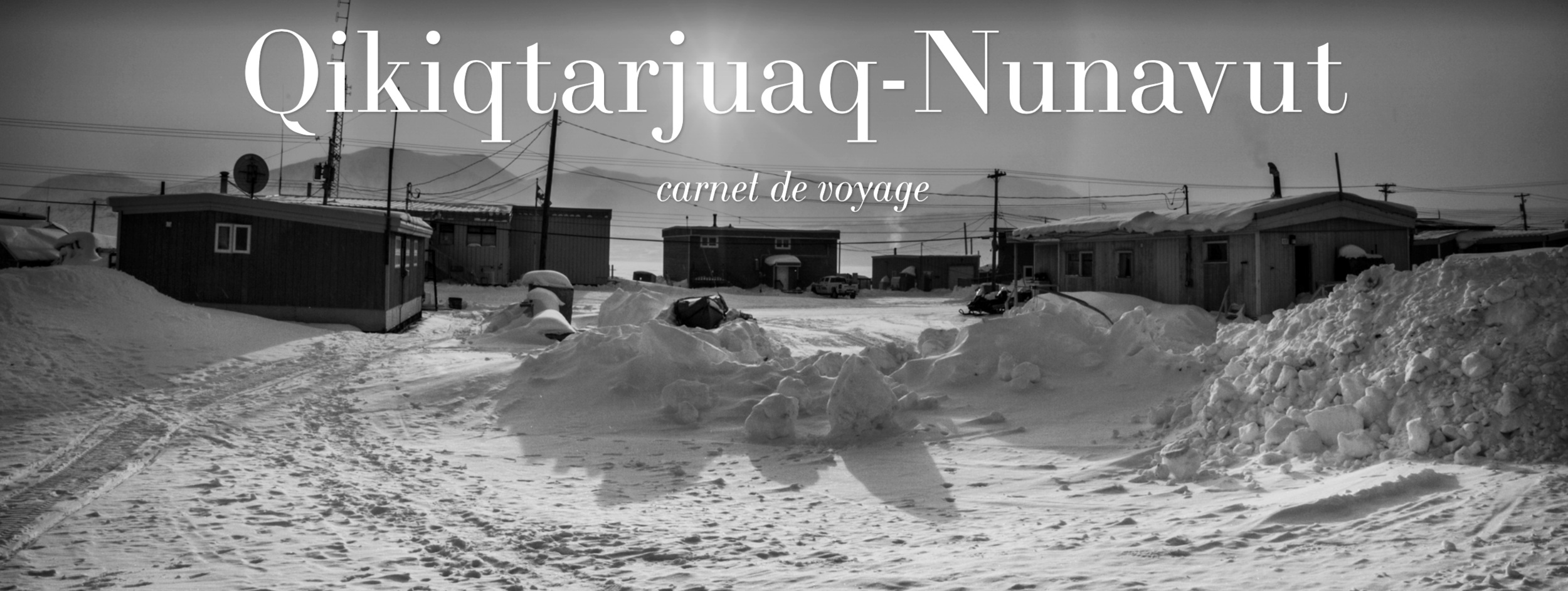 Pictures of Qikiqtarjuaq