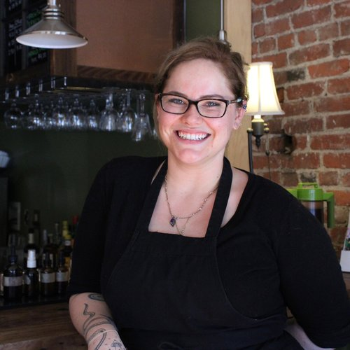 Sous Chef - Brianna Bowering