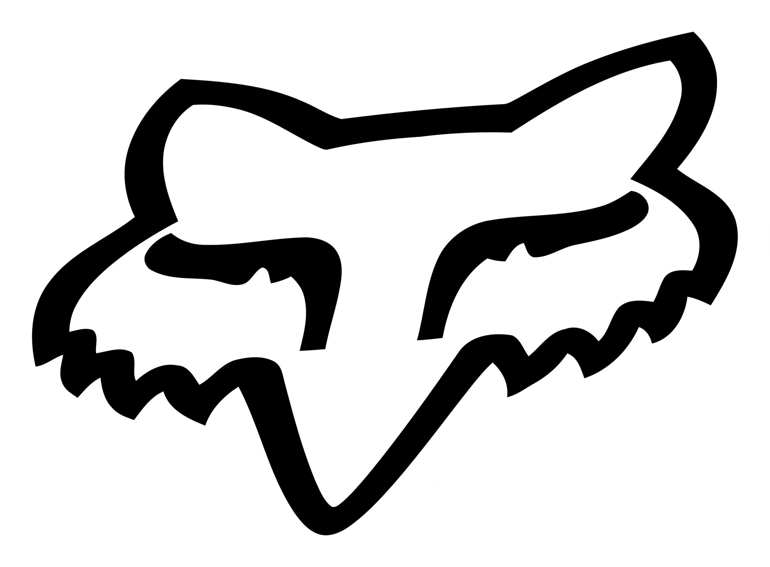 Fox_Racing_logo_head_white_black.png