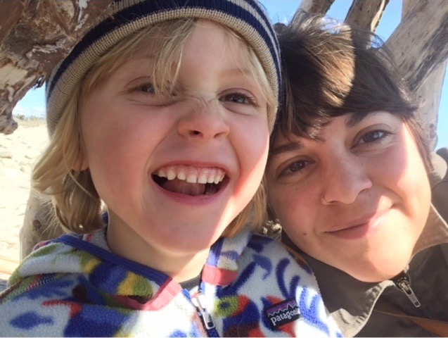 Interviews - Meet amazing people with powerful stories and transformational life experiences. There is such wisdom gifted to us here. Each month we highlight one of our guests.Juniper and her Mom, Liz, chat with us about growing children naturally. Here is a wonderful example of conscious parenting and mindfulness.