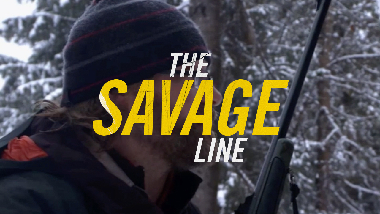 The Savage Line