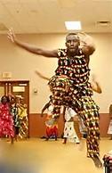 Pape N'Diaye - Sabar