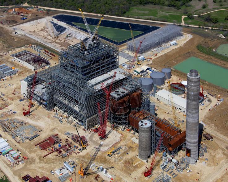 Texas Construction Progress Photo - San Antonio, Texas - Aerial Drone Image - Video - TX