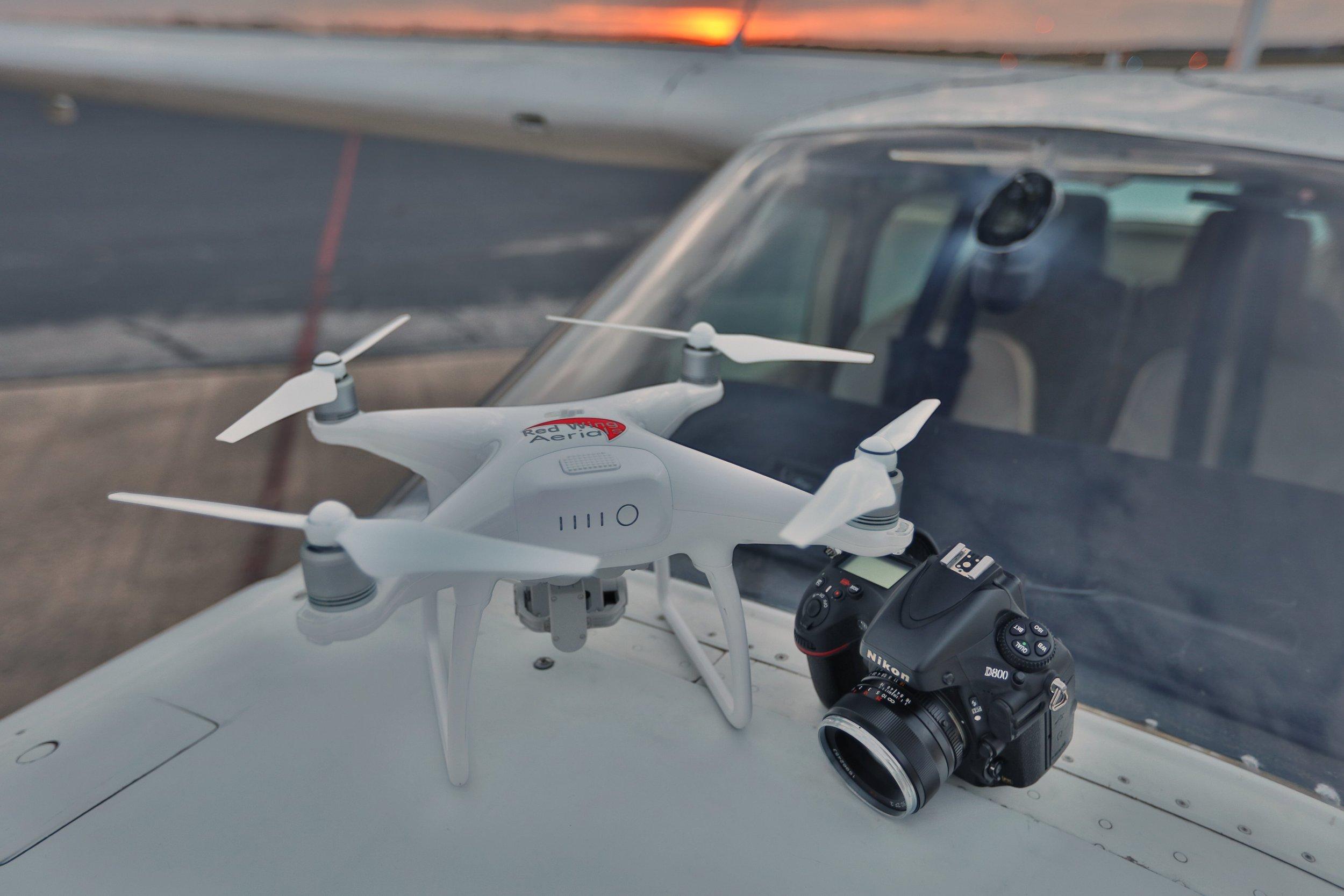 San Antonio, Texas Aerial Photography - Texas Drone Photography - Texas Real Estate Photography