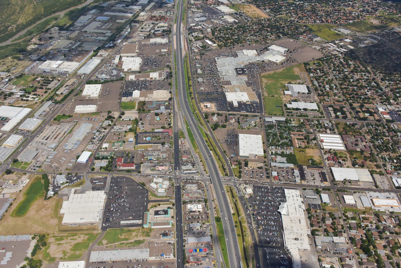 Mall Del Norte, Laredo, Texas - Laredo Aerial Photographer - Aerial Drone Image - Aerial Drone Video - Laredo, TX - South Texas