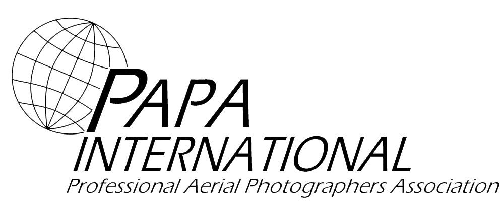 Texas aerial photographer, proud member of PAPA since 2006.