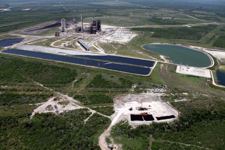 Texas energy photography, aerial, drone, oil and gas, solar, wind energy, Corpus Christi, TX