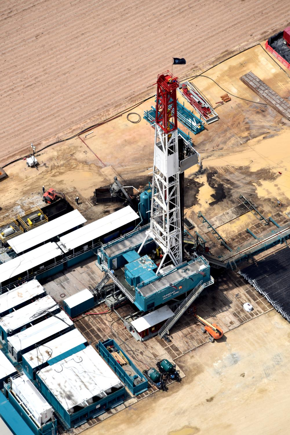 Texas energy photography, aerial, drone, oil and gas, solar, wind energy, Eagle Ford Shale, TX