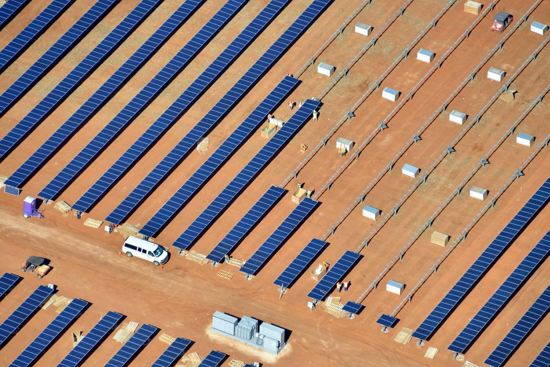 Texas energy photography, aerial, drone, oil and gas, solar, wind energy, Midland, TX