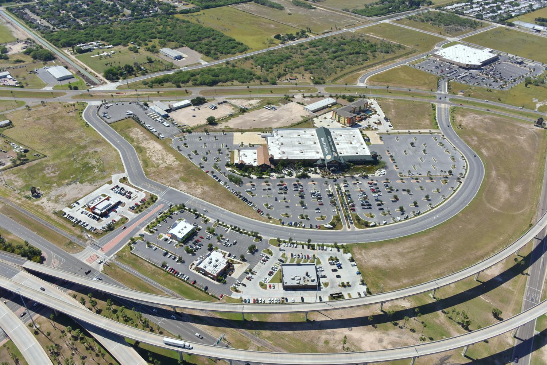 Bass Pro Shops, Harlingen, Texas - Harlingen Aerial Photographer - Aerial Drone Image - Aerial Drone Video - Harlingen, TX - Rio Grande Valley, Texas