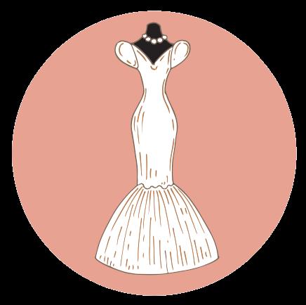 """Setzt Akzente an der richtigen Stelle: Das Meerjungfrau-Kleid - Das Modell mit dem Namen """"Meerjungfraue"""" ist die absolut perfekte Wahl für selbstbewusste Frauen, welche ihre weiblichen Rundungen in Szene setzen möchten! Während Oberkörper, Taille, Hüften und Oberschenkel von seidigen und enganliegenden Stoff sanft umgarnt werden, sorgt der ab Kniehöhe weit ausgestellte Rock für optische Länge. Dadurch wird eine figurbetonte und erotische Silhouette gezaubert und alle positiven Aspekte der Figur werden sanft unterstrichen. Die Variante """"Mermaid"""" eignet sich somit besonders für gross gewachsene, wohlgeformte und schlanke Frauen, die gerne ihre Vorzüge präsentieren wollen."""