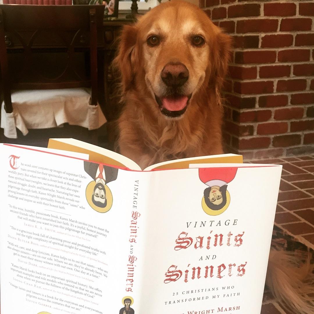 JODIE BERNDT's dog.jpg