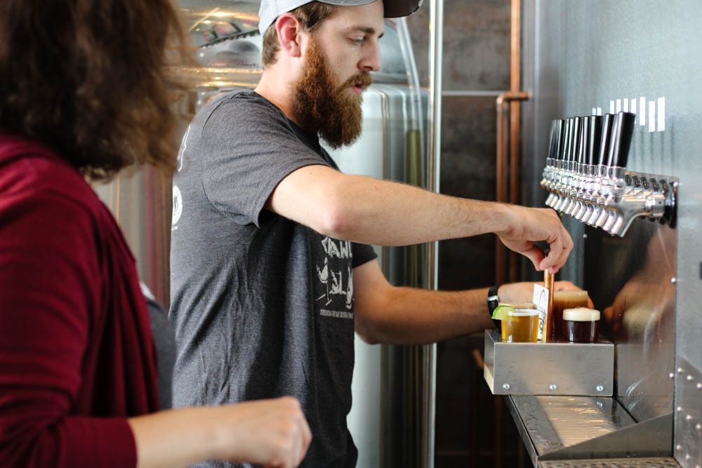 Copper Trail Brewery -