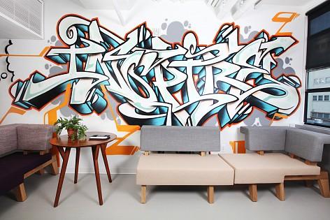 31-00 47th Street - Long Island CityThe Falchi Building Spaces/Regus