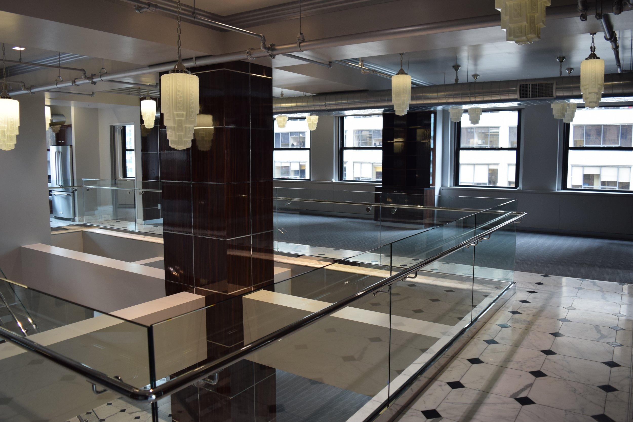 570 Lexington Avenue - New York CityCrown Sterling
