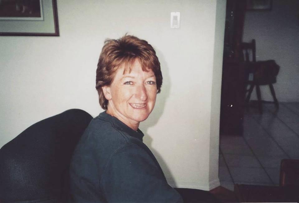 My Beautiful Mom <3