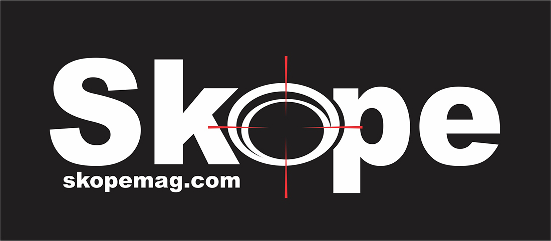 Trevor Drury, Skope Magazine