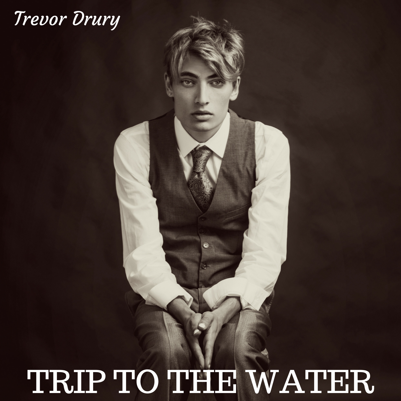 Trevor Drury, Trip to the Water, Indie Band Guru