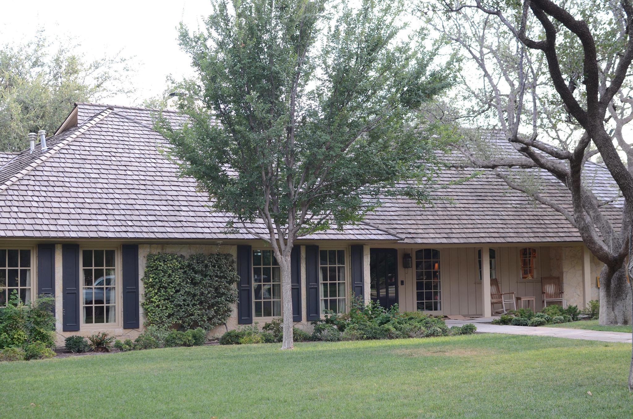 roof repair in Midland TX