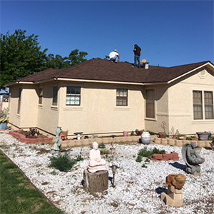 best roof repair midland tx