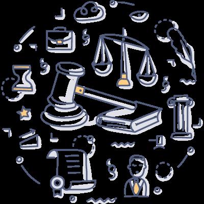 Pawn-Laws doodle