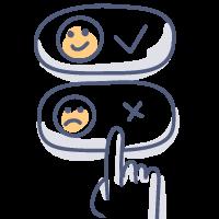 Complaint doodle