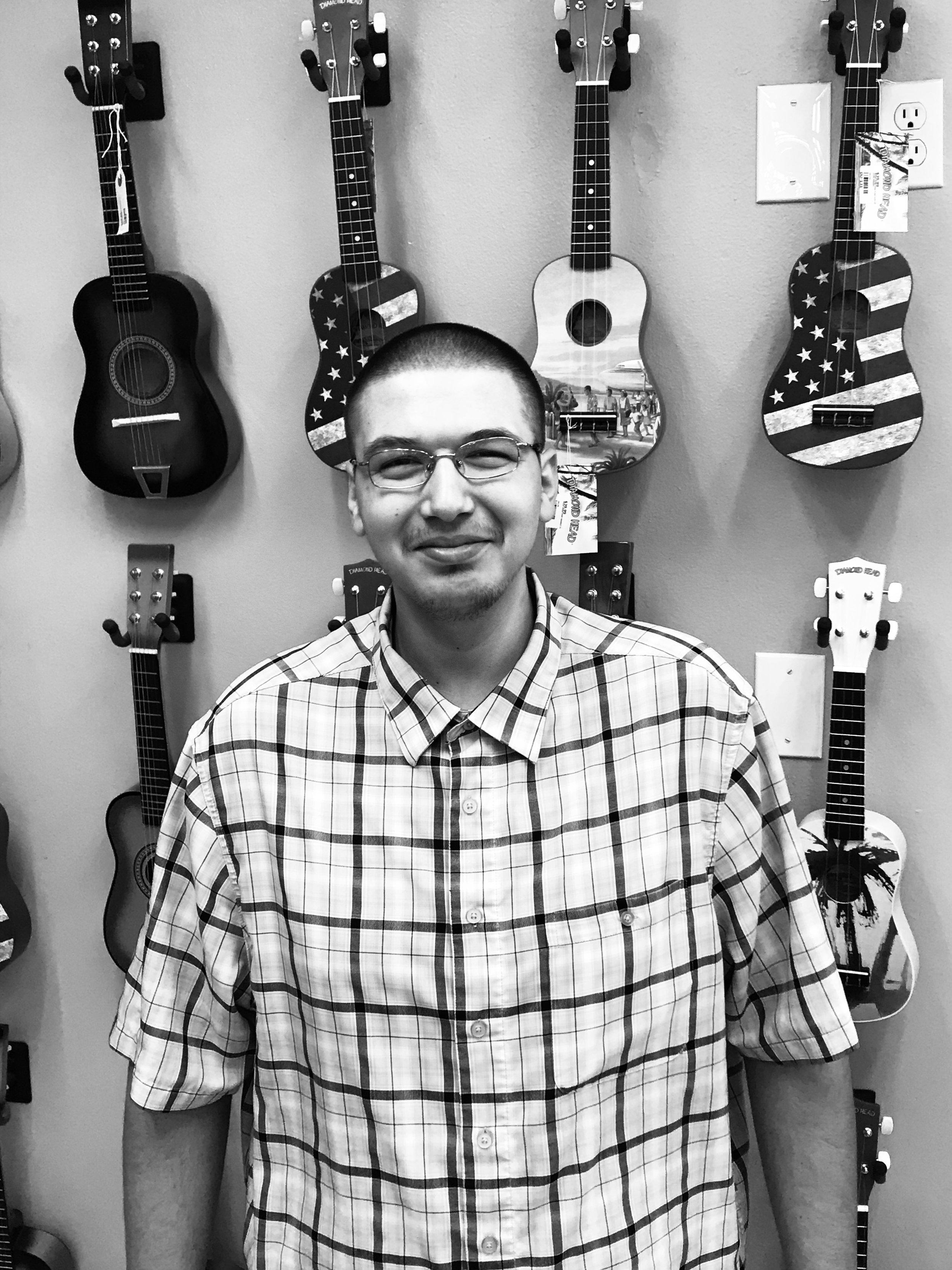 Robert Store Manager