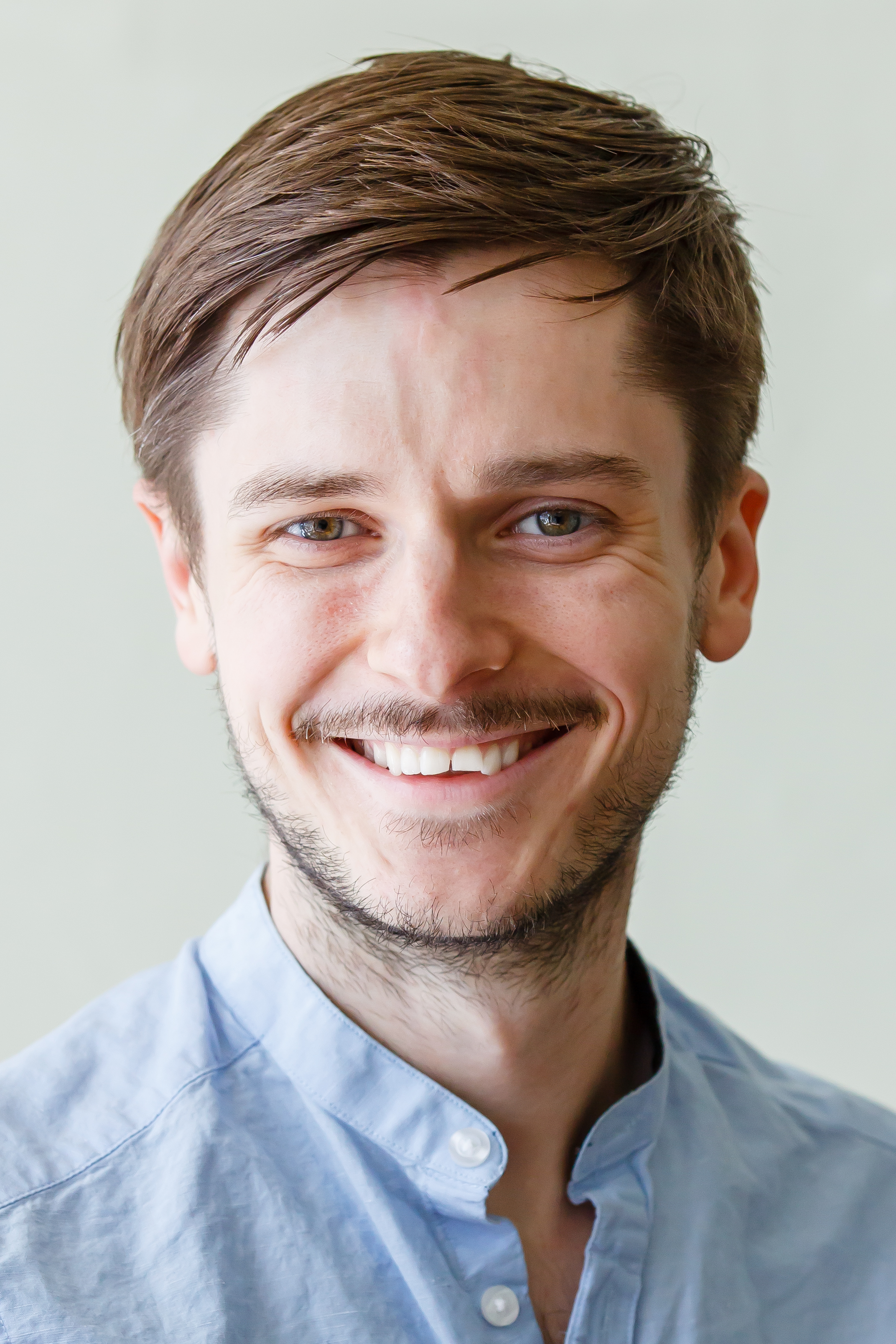 Andrew Sereno - Co-Founder, Head of Operations