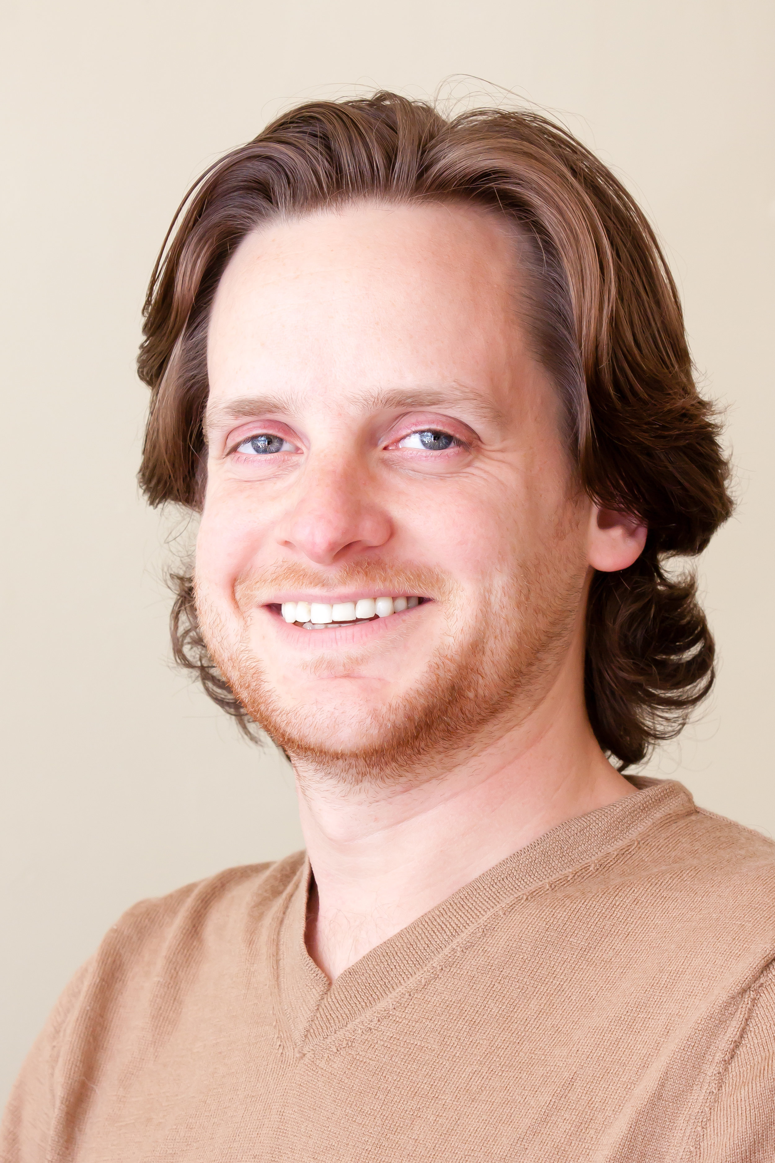 Clayton Smith - Co-Founder, Head of Community
