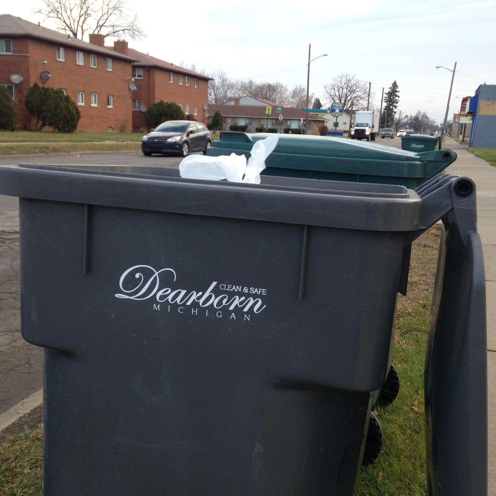 Dearborn & Inkster