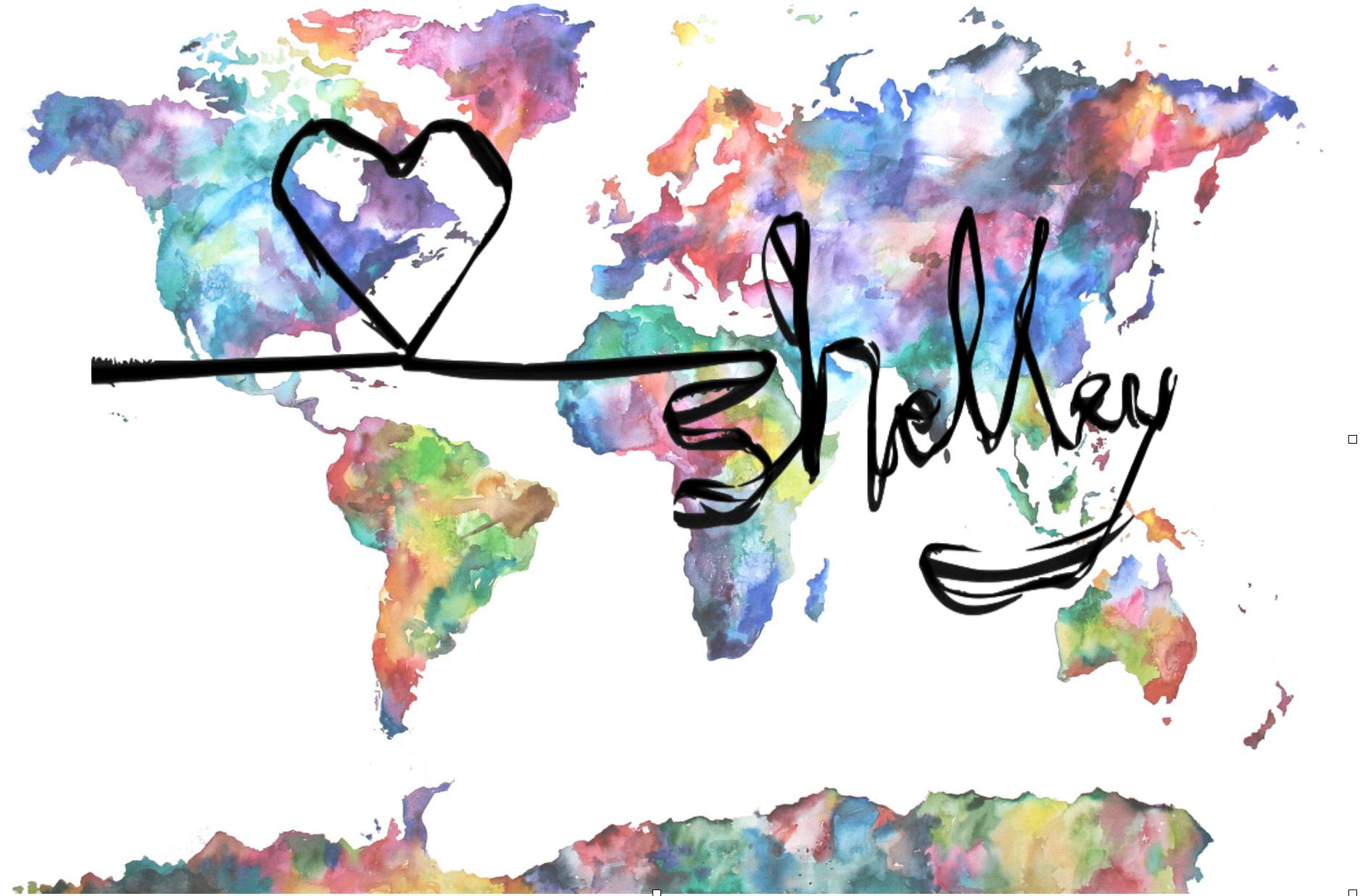 Shelley Logo