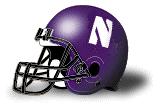 Northwestern +9.5