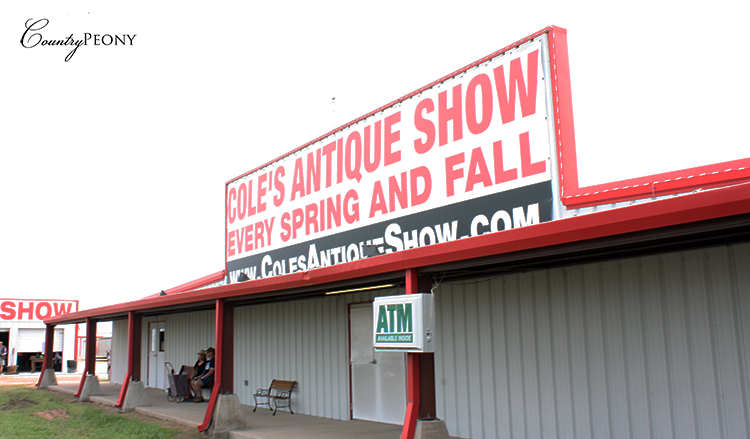 Texas Antiques Week