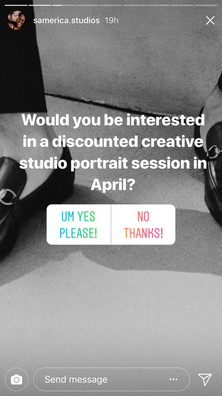Instagram/ Samerica.Studios