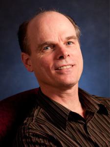 John Romein - CEO & founder