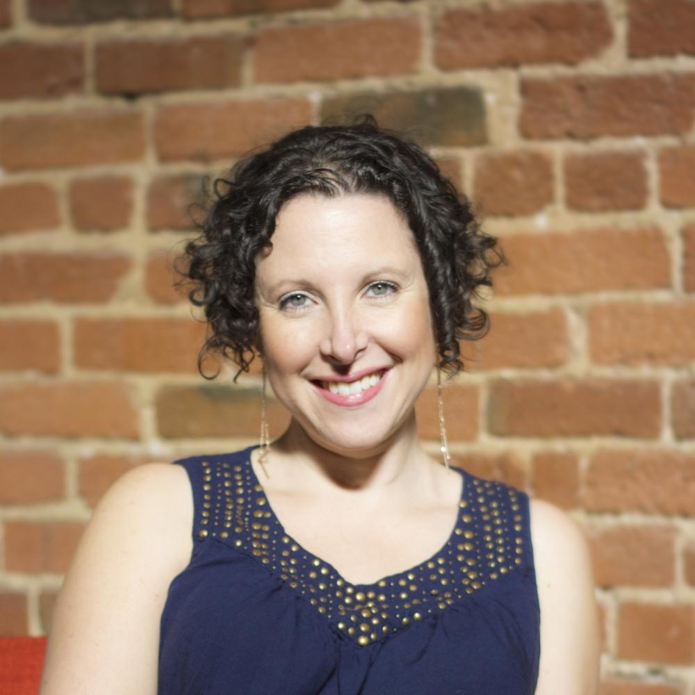 Rebecca Brian Pan  CEO/Founder, Covo