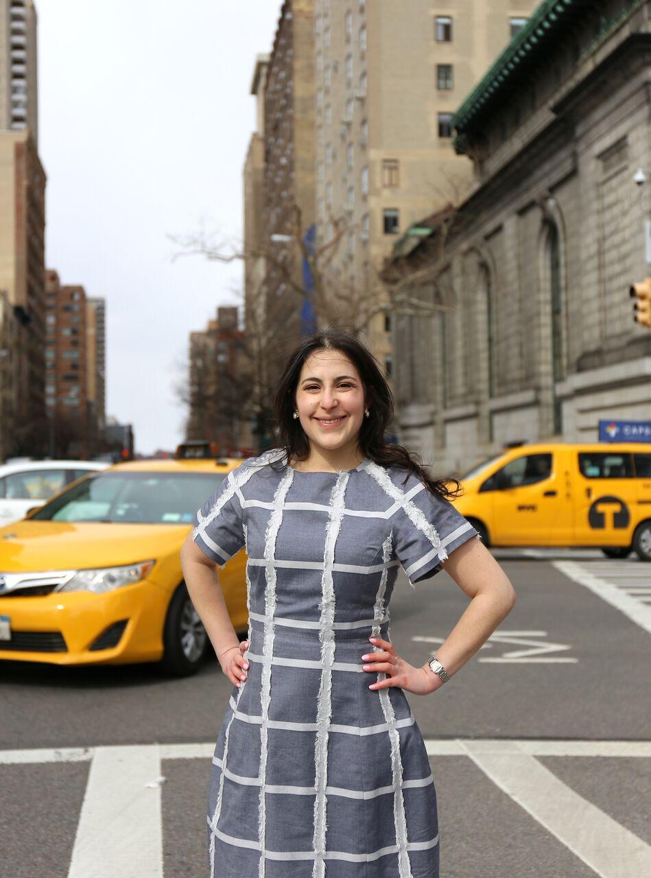 Elana Lyn Gross  Founder, Elana Lyn