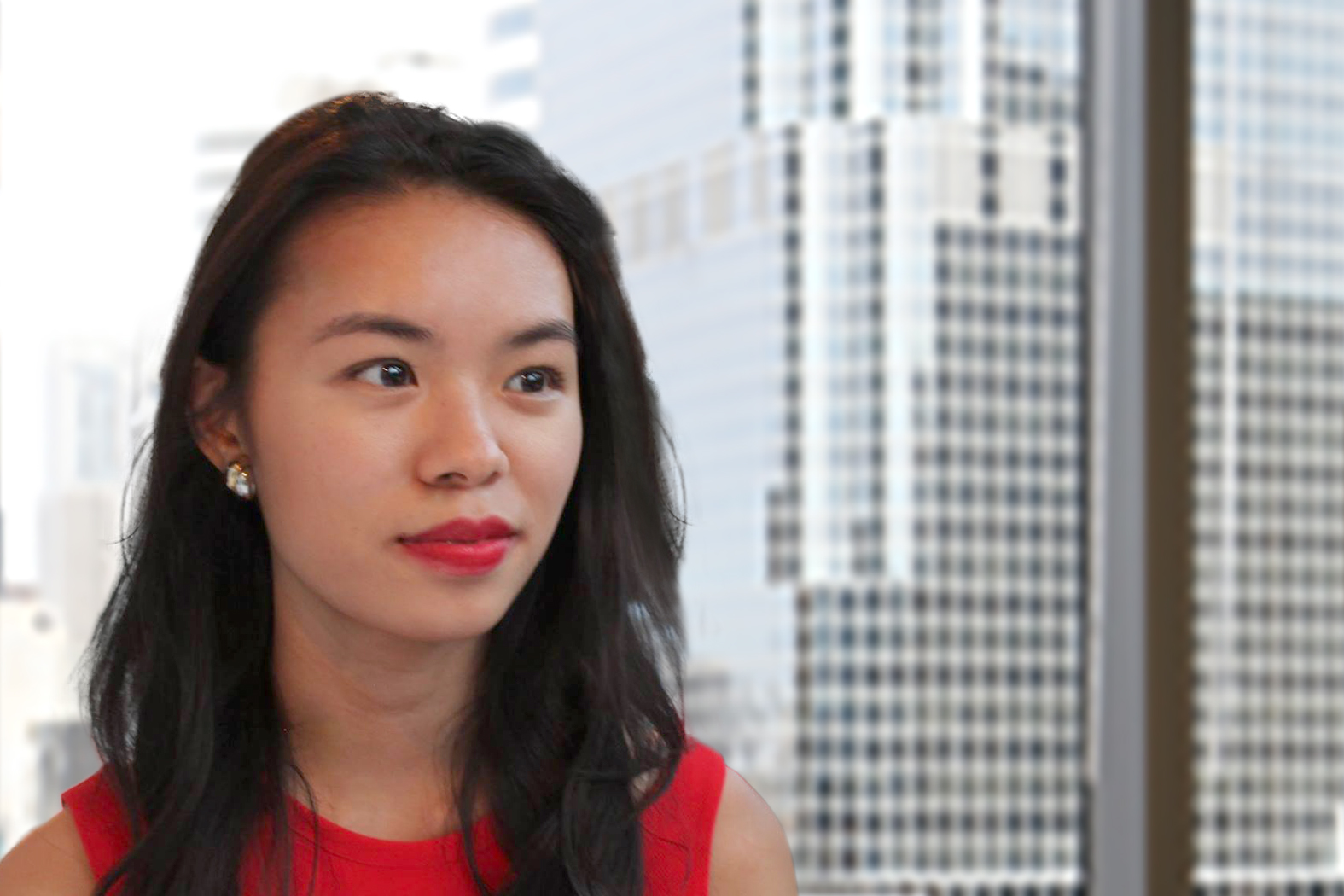 Jessica Lui  CEO, Global Professionals Practicum
