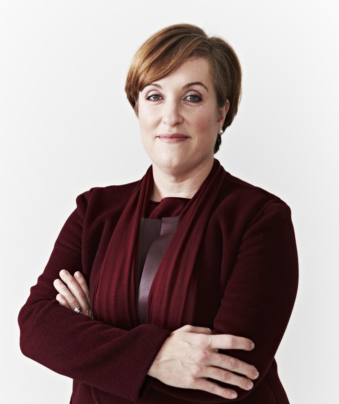 DeAnne Steele, CFA, CAIA  Managing Director &Investment Executive - Western United States, U.S. Trust