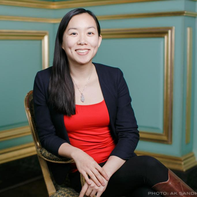 Melisa Lin  CEO/Founder, Nommery