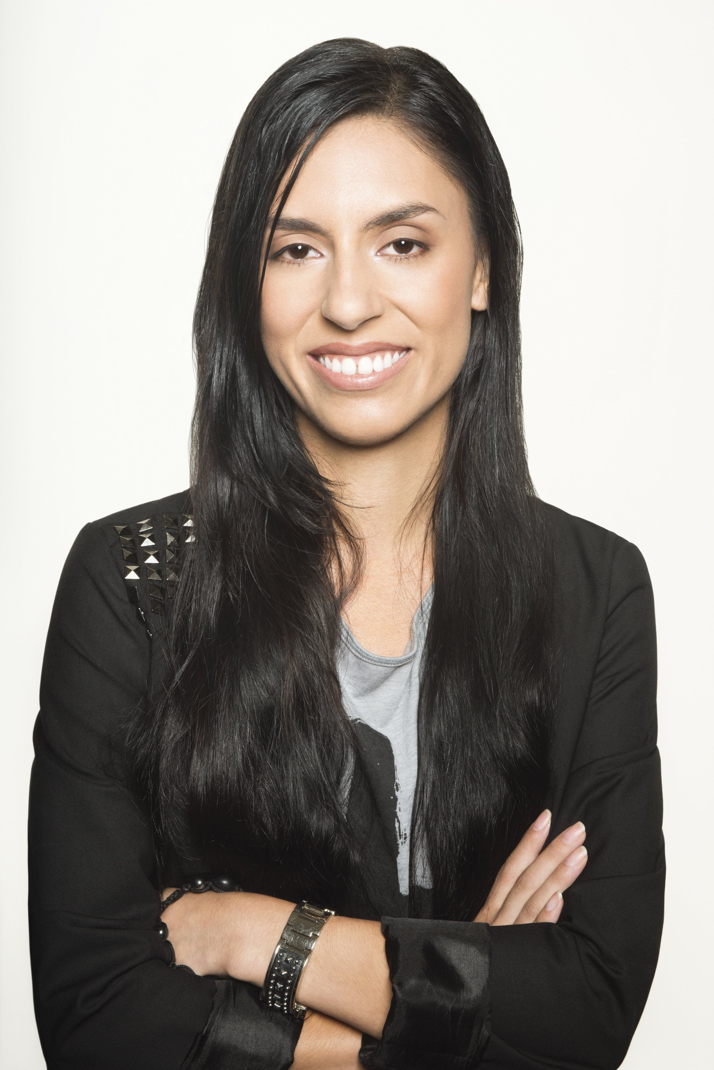 Jazmine Valencia  Founder,JV Agency