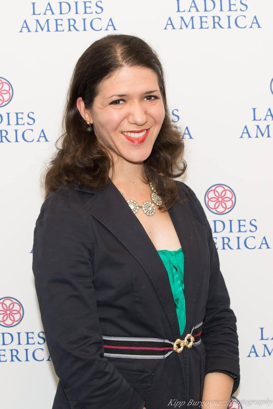 Lauren Maffeo  Senior Content Analyst, GetApp