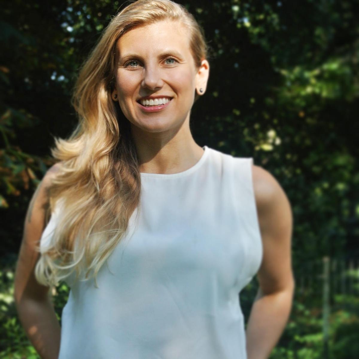 Yulia Laricheva  CEO/Creative Director, Dream Nation