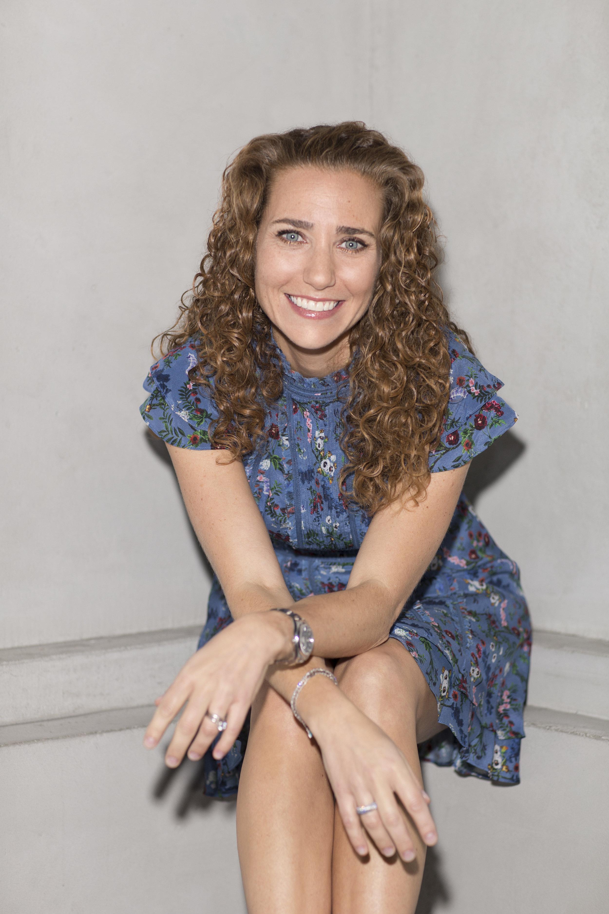 Lisa Sugar  Founder/President, POPSUGAR