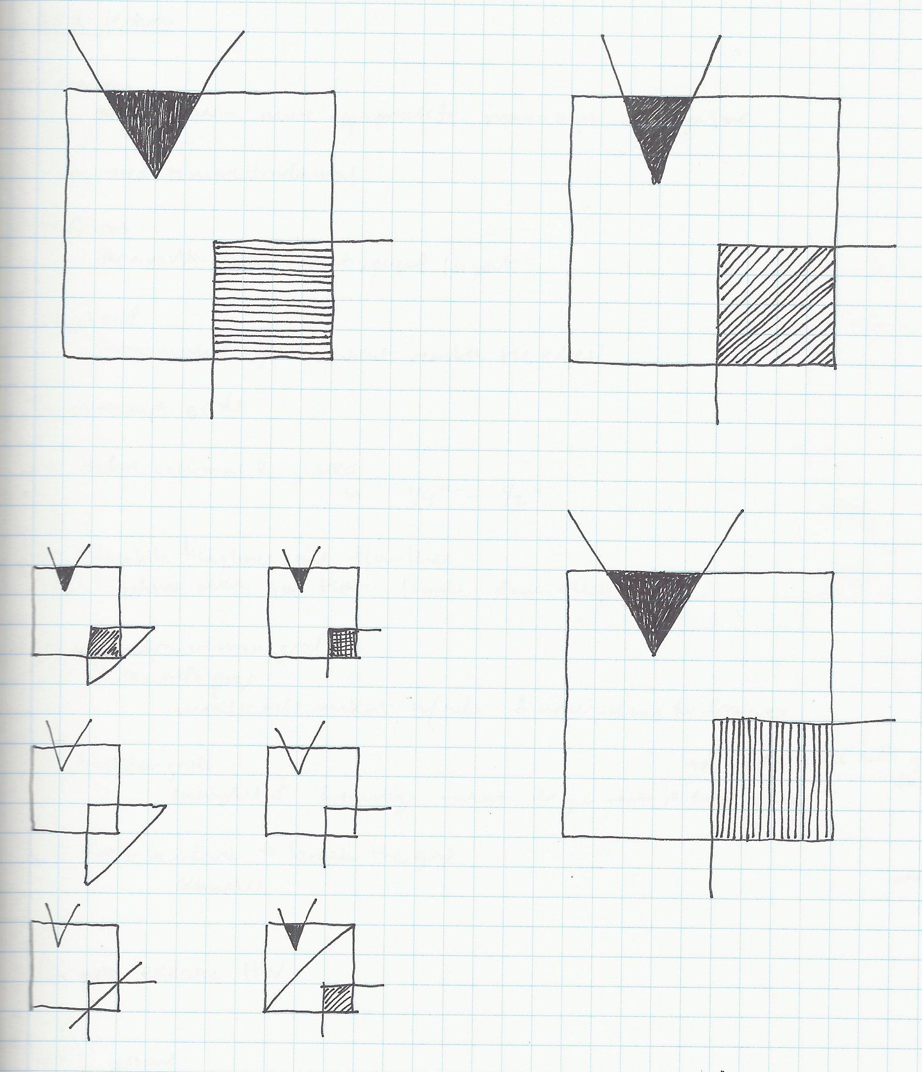logo refinement
