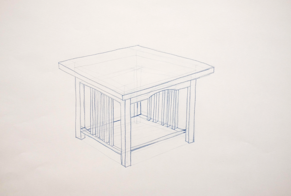 Furniture Studies -