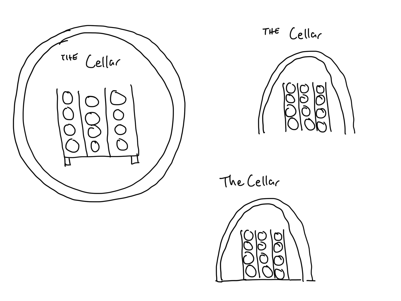 The Cellar Logo Sketches2.jpg