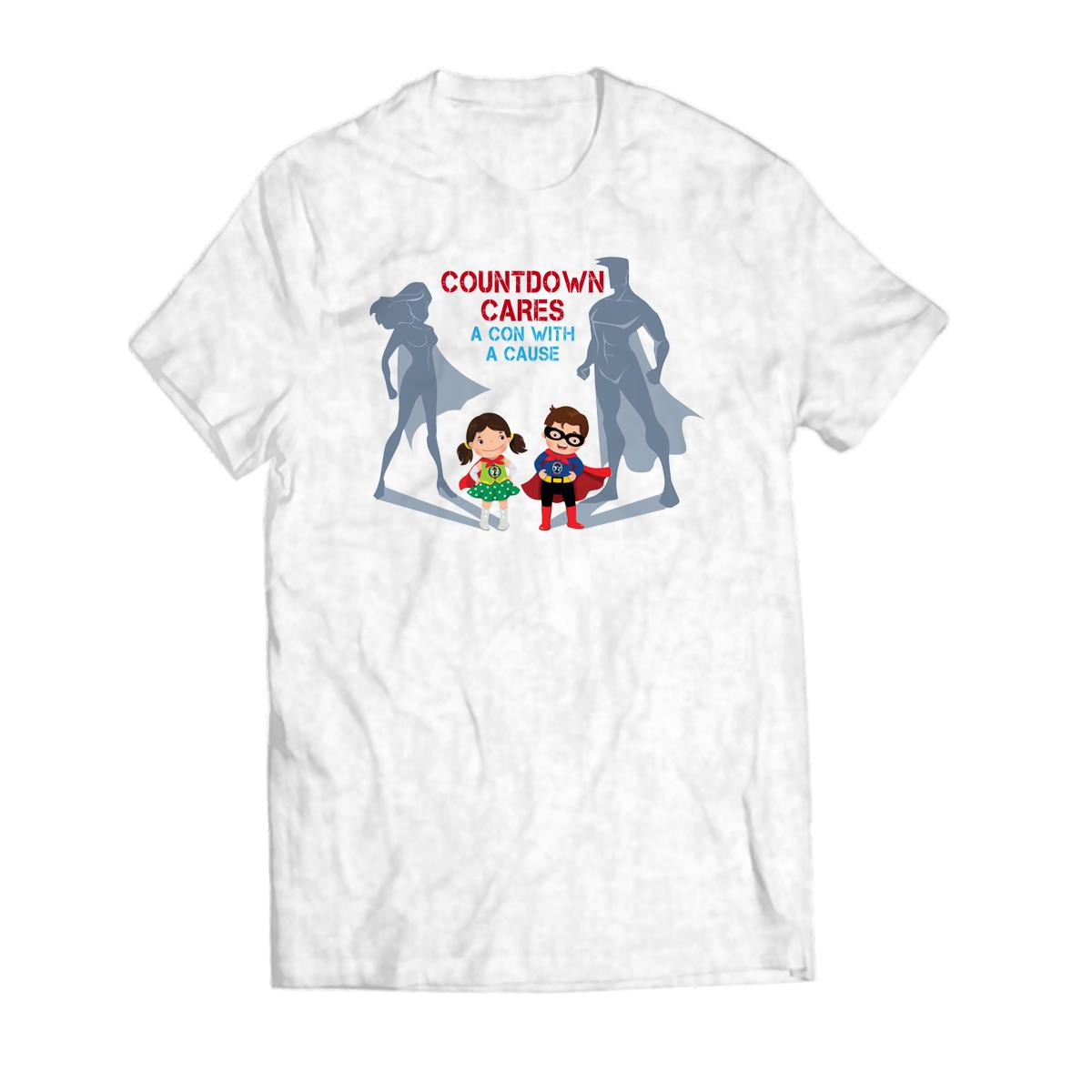 T-Shirt - CC Superheroes.png