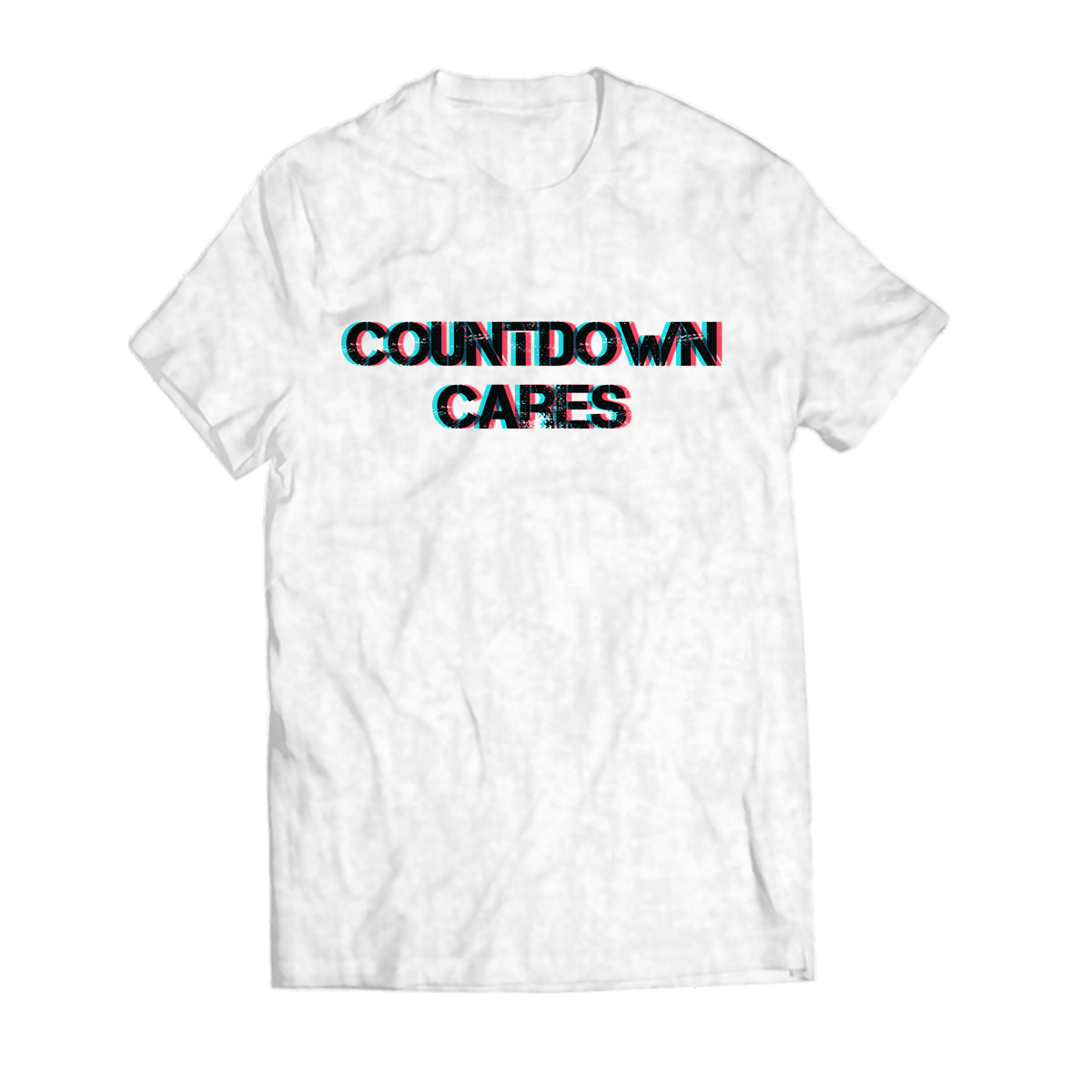 T-Shirt - Heat - Ash Grey.png