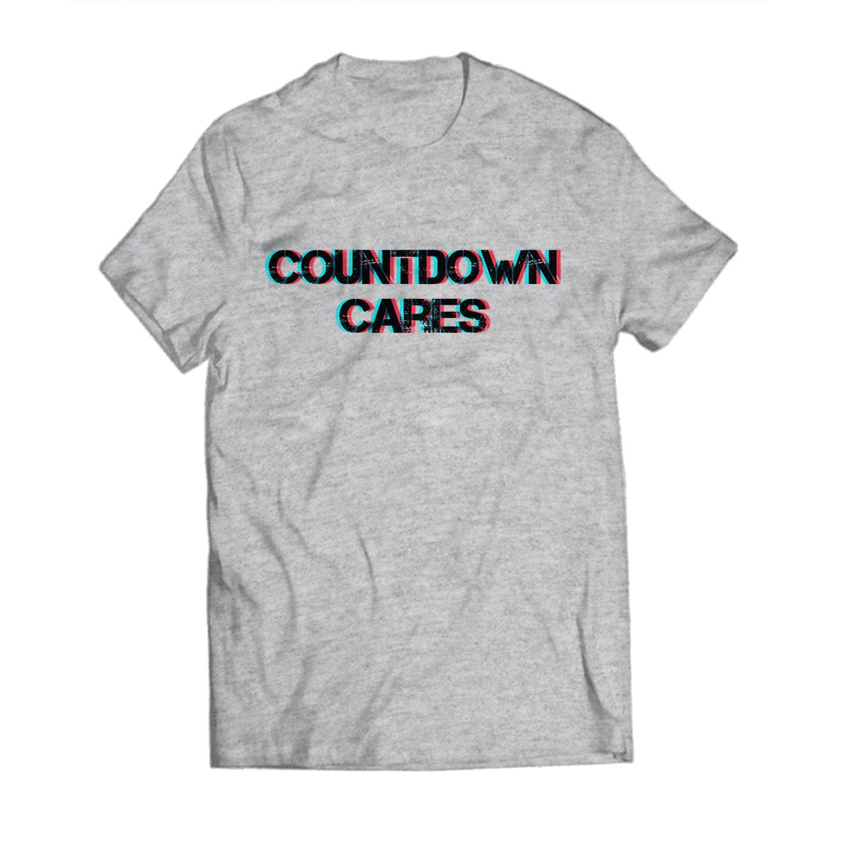 T-Shirt - Heat - Grey.png
